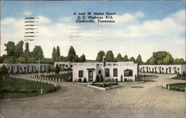 Clarksville tennessee casino