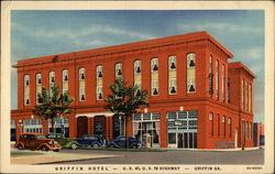 Griffin Hotel