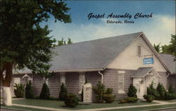 Gospel Assembly Church