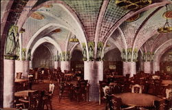 Rathskeller, The Seelbach