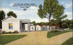 Southland Motor Court
