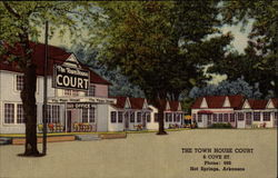 The Town House Court