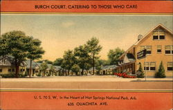 Burch Court