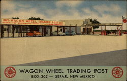 Wagon Wheel Trading Post - Box 202