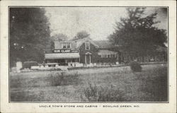 Uncle Tom's Store and Cabins
