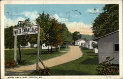 White Swan Camp, Forsyth, MO