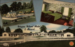Wagon Wheel Motel & Resort
