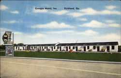 Georgia Motel, Inc