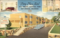 Perry Plaza Motel