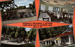 Fairchild's Restaurant & Cottages
