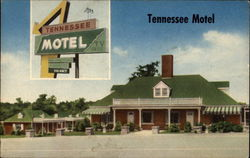 Tennessee Motel