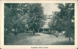 Pleasant Ridge House