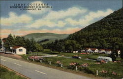 Lindy Cottages