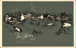 The Thomas Jefferson Inn