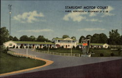 Starlight Motor Court
