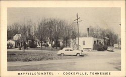 Mayfield's Motel