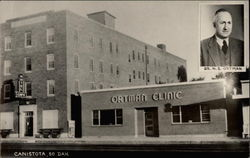 Ortman Clinic