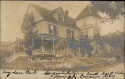 The Parker House