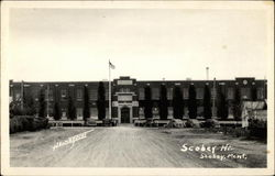 Scobey High School