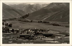 The Village of Sun Valley