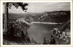 Beauty Bay, Lake Coeur d'Alene