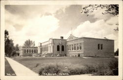 No. 10 High School, Jerome, Idaho