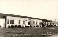 Matagoroa General Hospital