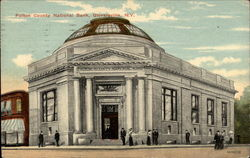 Fulton County National Bank, Gloversville, N.Y