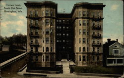Terrace Court, South 20th Street
