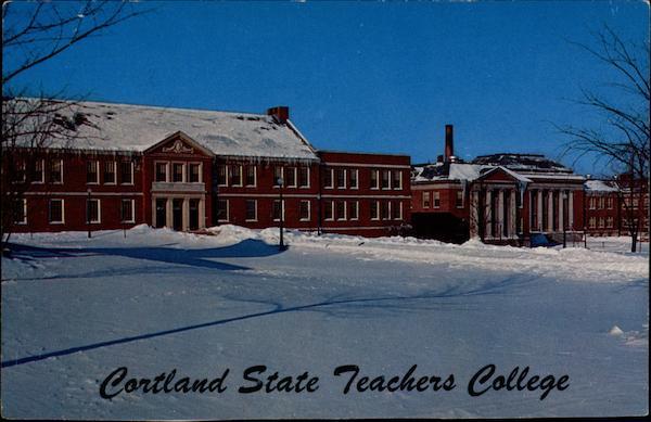 Cortland College 4