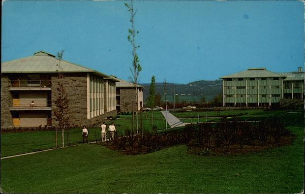 Ithaca College New York