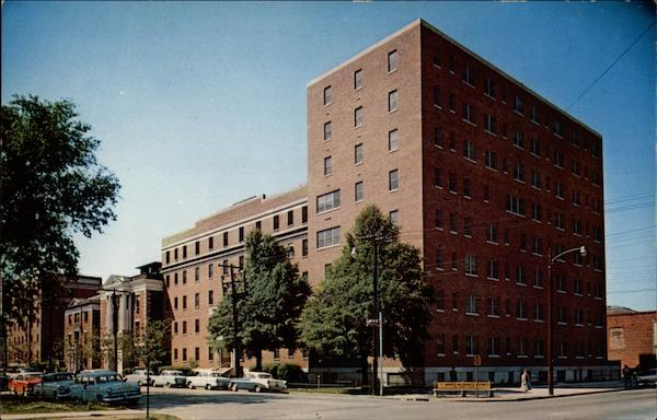 Baptist Hospital Columbia South Carolina