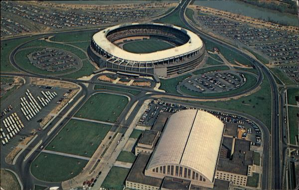 District of Columbia Stadium Washington