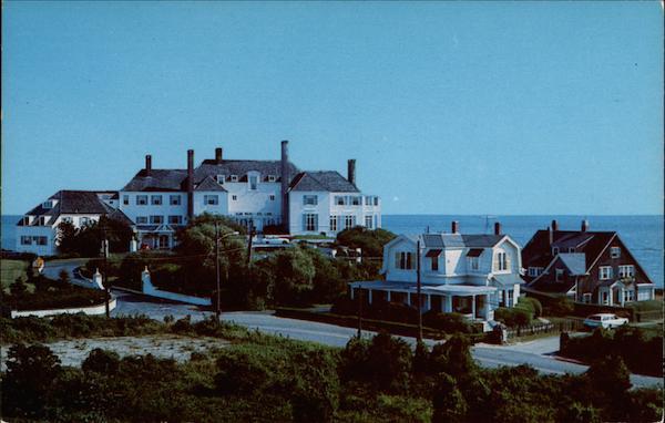 Elegant Summer Homes Watch Hill Point Ri