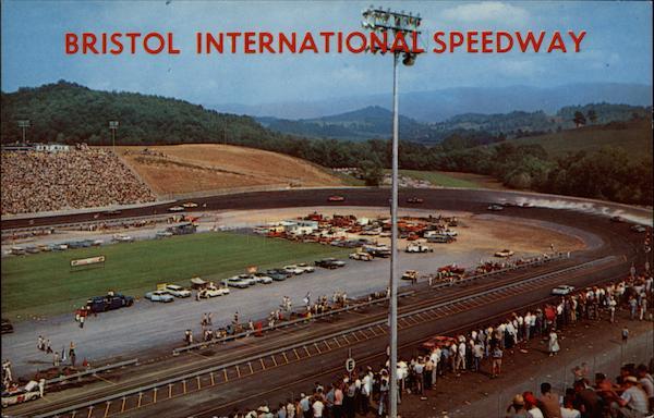 Bristol International Speedway