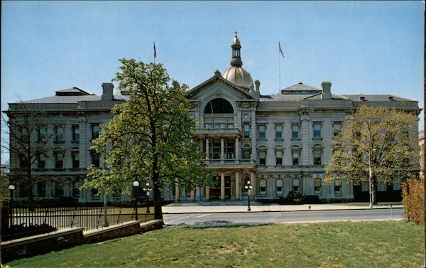 New Jersey Legislature Home Page