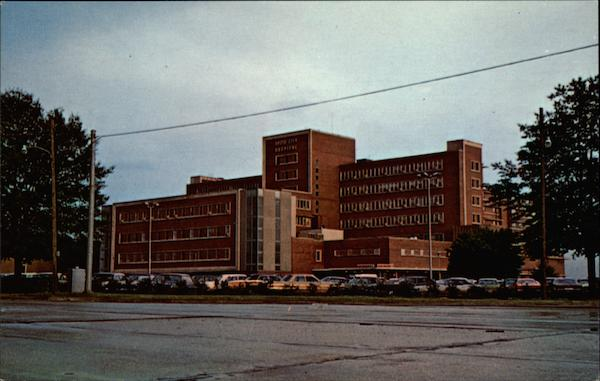 Druid City Hospital Tuscaloosa Al