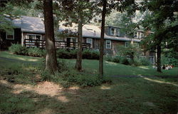 Bell Cottage, Episcopal Camp and Conference Center