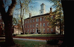 Cutler Hall, Ohio University