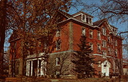 Cochran Hall, Otterbein College
