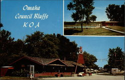 Omaha - Council Bluffs KOA