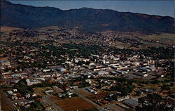Yreka, California
