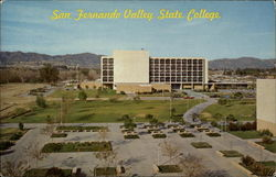 San Fernando Valley State College