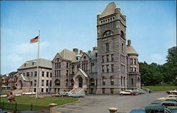 Superior Court House, Registry of Deeds