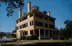 Robbins House
