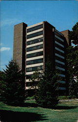 Faculty Office Tower, State University College