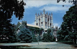 The Library, Vassar College