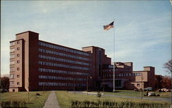 Rochester General Hospital - Northside Division