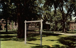 Drake University, Administration Building
