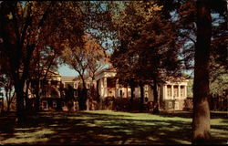 The Old College, University at Delaware